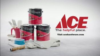 ACE Hardware Buy Two Get One Free Paint Sale TV Spot, 'Lots to Choose From' - Thumbnail 9