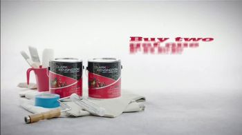 ACE Hardware Buy Two Get One Free Paint Sale TV Spot, 'Lots to Choose From' - Thumbnail 6