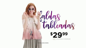 Kohl's Women's Spring Style Event TV Spot, 'Tendencias' [Spanish] - Thumbnail 3