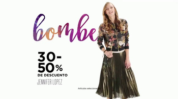 Kohl's Women's Spring Style Event TV Spot, 'Tendencias' [Spanish] - Thumbnail 4