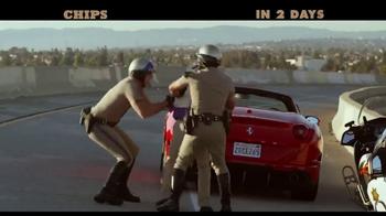 CHiPs - Alternate Trailer 49
