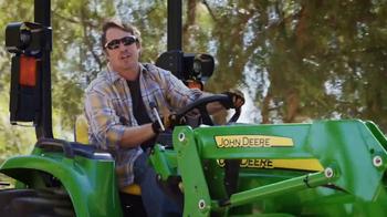 John Deere 1023E TV Spot, 'Learn Something New' - Thumbnail 1
