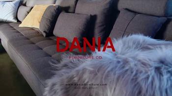 Dania Furniture TV Spot, 'Hand-Selected Essentials' - Thumbnail 2