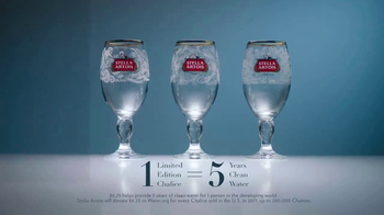 Stella Artois TV Spot, 'National Geographic: Our Dream of Water' - Thumbnail 8