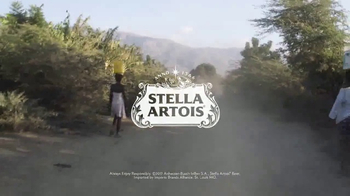 Stella Artois TV Spot, 'National Geographic: Our Dream of Water' - Thumbnail 6