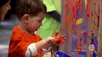 Delta Faucet TV Spot, 'Ovation: Messy Artist' - Thumbnail 1