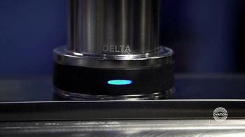 Delta Faucet TV Spot, 'Ovation: Messy Artist' - Thumbnail 4