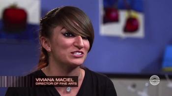 Delta Faucet TV Spot, 'Ovation: Messy Artist' - Thumbnail 5