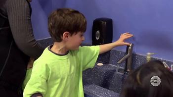 Delta Faucet TV Spot, 'Ovation: Messy Artist' - Thumbnail 6