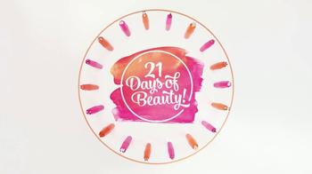 Ulta 21 Days of Beauty TV Spot, '2017 Spring'