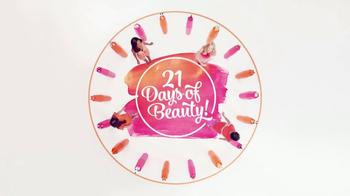 Ulta 21 Days of Beauty TV Spot, '2017 Spring' - Thumbnail 7