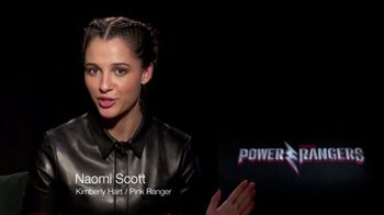 Power Rangers - Alternate Trailer 23