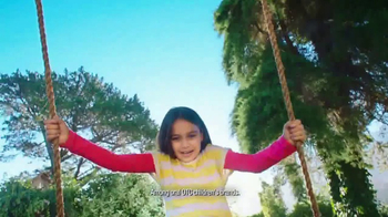 Claritin Children's TV Spot, 'Sunshiny Day' - Thumbnail 3