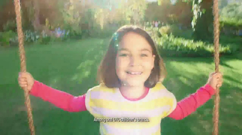 Claritin Children's TV Spot, 'Sunshiny Day' - Thumbnail 4