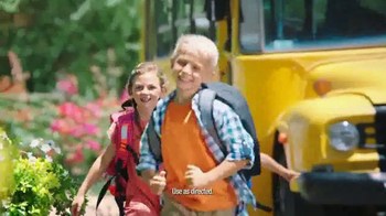 Claritin Children's TV Spot, 'Sunshiny Day' - Thumbnail 6