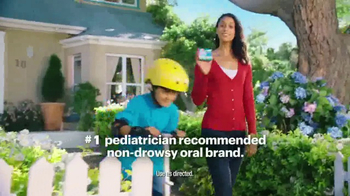 Claritin Children's TV Spot, 'Sunshiny Day' - Thumbnail 7