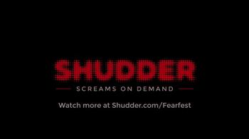 Shudder TV Spot, 'What Makes You Shudder: Vampires and Zombies' - Thumbnail 6