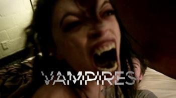 Shudder TV Spot, 'What Makes You Shudder: Vampires and Zombies' - Thumbnail 2