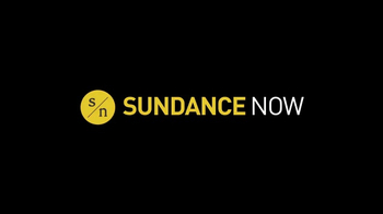 Sundance Now TV Spot, 'The Best in Entertainment' - Thumbnail 1