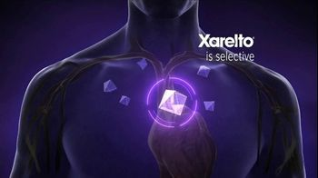 Xarelto TV Spot, 'Most Challenging Opponent' Ft. Katie Hoff, Brian Vickers - Thumbnail 5
