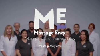 Massage Envy TV Spot, 'For Every Body' - Thumbnail 7