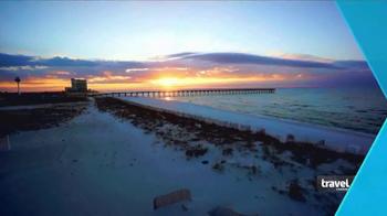 Florida's Emerald Coast TV Spot, 'Travel Channel: Escape' - Thumbnail 3