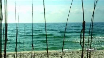 Florida's Emerald Coast TV Spot, 'Travel Channel: Escape' - Thumbnail 4