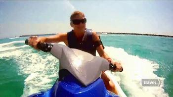 Florida's Emerald Coast TV Spot, 'Travel Channel: Escape' - Thumbnail 5
