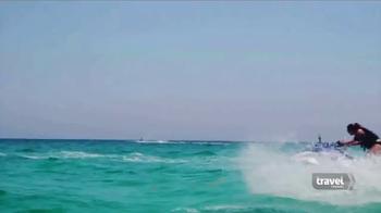 Florida's Emerald Coast TV Spot, 'Travel Channel: Escape' - Thumbnail 7
