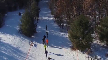 Northern Lites TV Spot, 'Cherish Winter' - Thumbnail 5