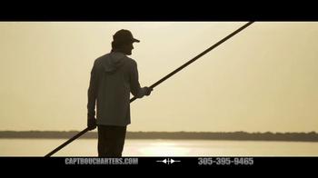 Captain Bou Charters TV Spot, 'Bring It On' - Thumbnail 8