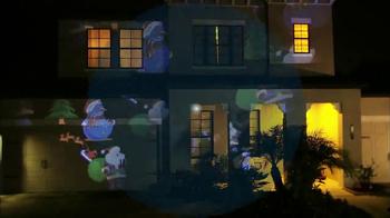Glow Bright Festive Lights TV Spot, 'Turn Ordinary Into Extraordinary' - Thumbnail 2