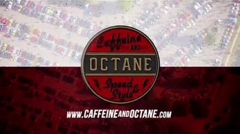 Caffeine & Octane TV Spot, 'Arrive in Style' - Thumbnail 7