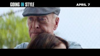 Going in Style - Alternate Trailer 6