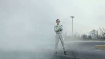 Subway TV Spot, 'Here to Race' Featuring Daniel Suarez - Thumbnail 7