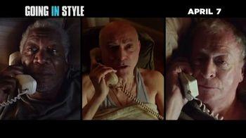 Going in Style - Alternate Trailer 16