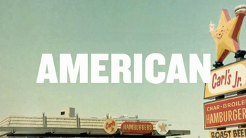 Carl's Jr. TV Spot, 'Pioneers of the Great American Burger' - Thumbnail 1