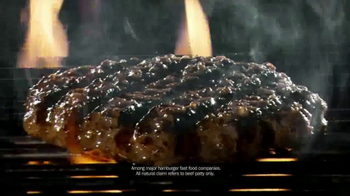 Carl's Jr. TV Spot, 'Pioneers of the Great American Burger' - Thumbnail 4