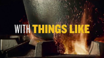 Carl's Jr. TV Spot, 'Pioneers of the Great American Burger' - Thumbnail 6
