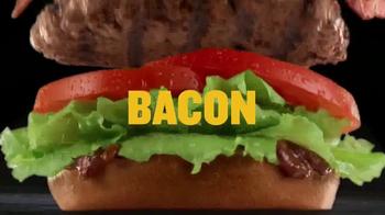 Carl's Jr. TV Spot, 'Pioneers of the Great American Burger' - Thumbnail 7