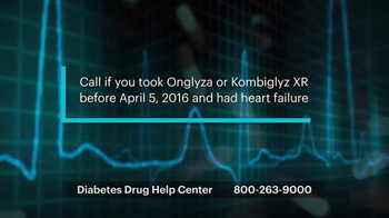 Weitz and Luxenberg TV Spot, 'Diabetes Drug Help Center' - Thumbnail 4