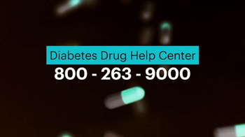 Weitz and Luxenberg TV Spot, 'Diabetes Drug Help Center' - Thumbnail 7