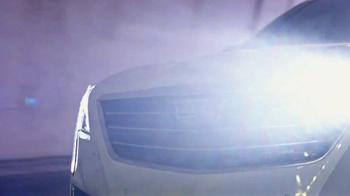 2017 Cadillac CT6 TV Spot, 'Extravagant' - Thumbnail 2