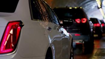 2017 Cadillac CT6 TV Spot, 'Extravagant' [T1] - Thumbnail 4