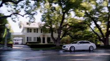 2017 Cadillac CT6 TV Spot, 'Extravagant' [T1] - Thumbnail 5