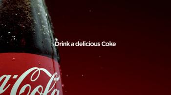 Coca-Cola TV Spot, 'Mascots' - Thumbnail 2