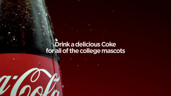 Coca-Cola TV Spot, 'Mascots' - Thumbnail 3