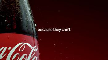 Coca-Cola TV Spot, 'Mascots' - Thumbnail 5