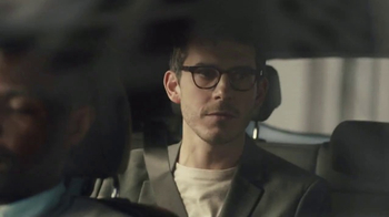 2017 Infiniti QX30 TV Spot, 'Carpool' [T2] - Thumbnail 4