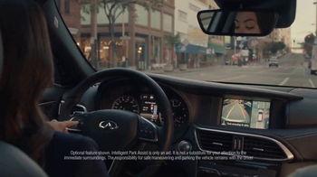 2017 Infiniti QX30 TV Spot, 'Carpool' [T2] - Thumbnail 6